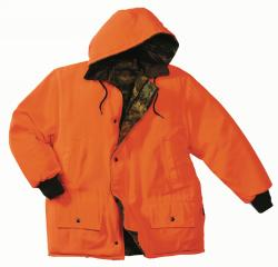 35397 Walls 10x Insulated Parka