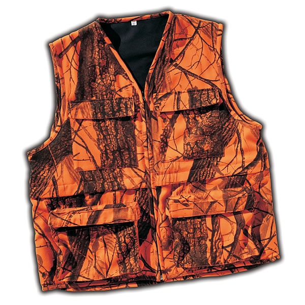 4077 Whitewater Big Game Traditions Vest