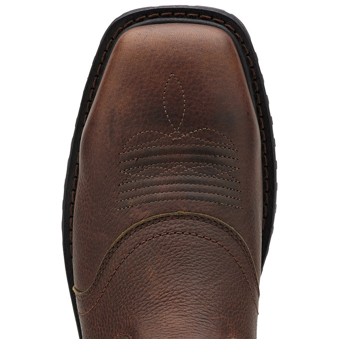 Ariat 10012932 Men S Rigtek Wide Square Toe H2o Ct