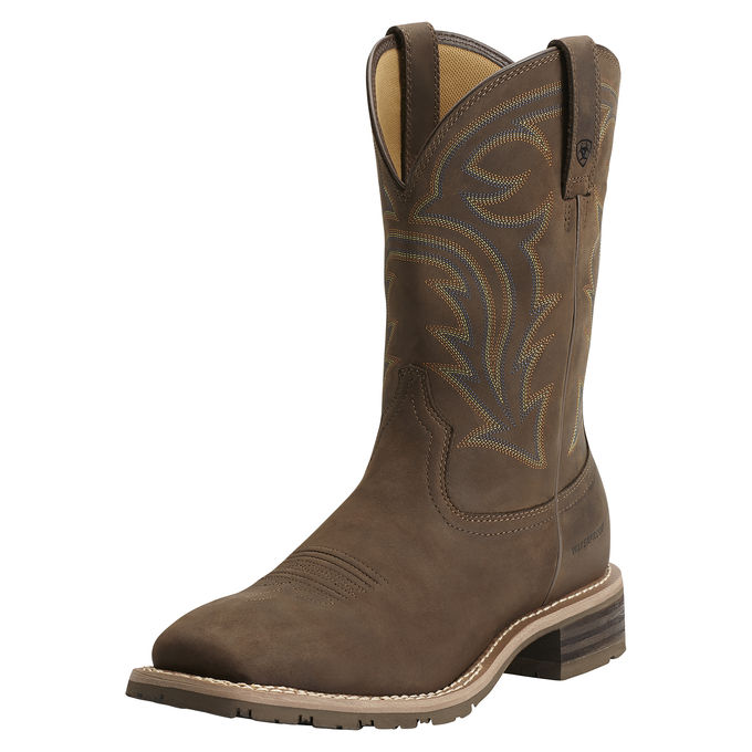 Ariat 10014067 Men S Hybrid Rancher H2o