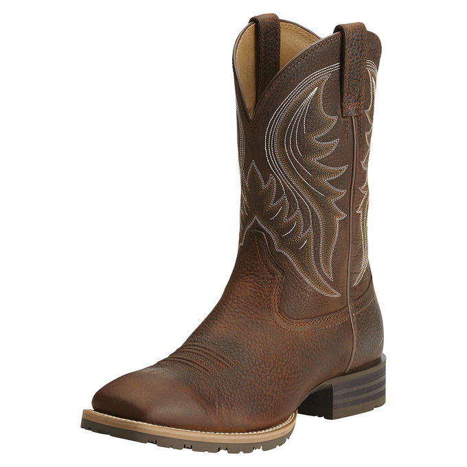 Ariat 10014070 Men S Hybrid Rancher