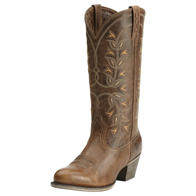 Ariat 10014100 Women S Desert Holly