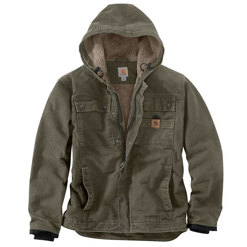 Carhartt 102285 Bartlett Jacket