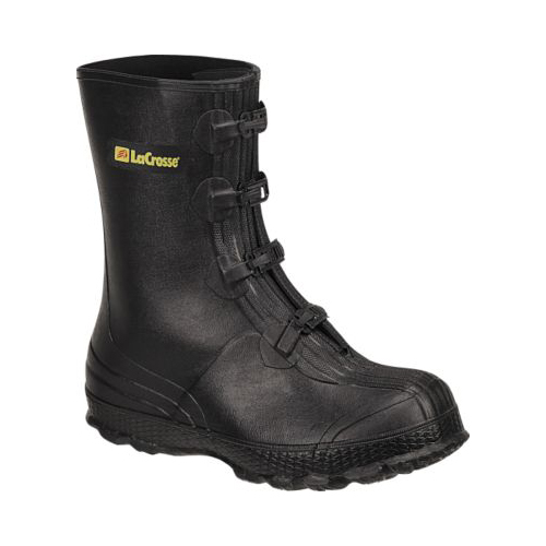 Lacrosse 266160 Men S Z Series Overshoe 11 Quot Black