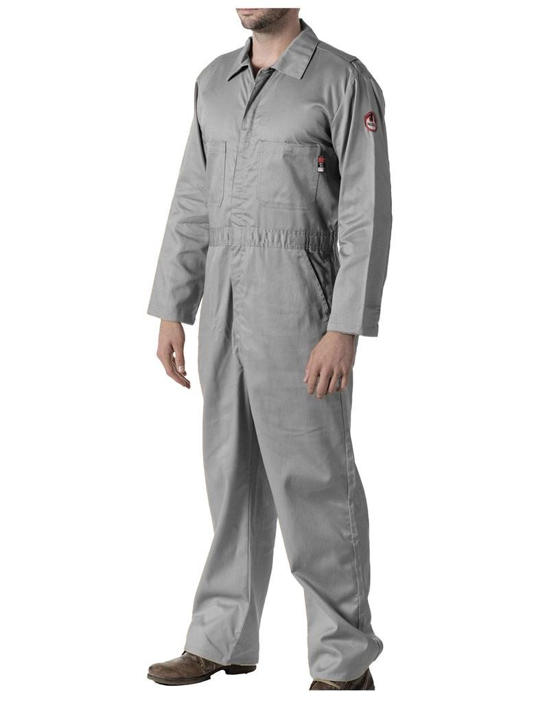 Walls 62401 Flame Resistant Contractor Coverall