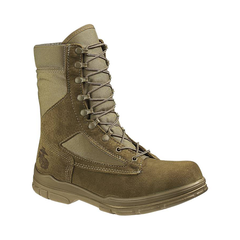 Bates E50501 Men S Bates Lites Usmc Durashocks Boot