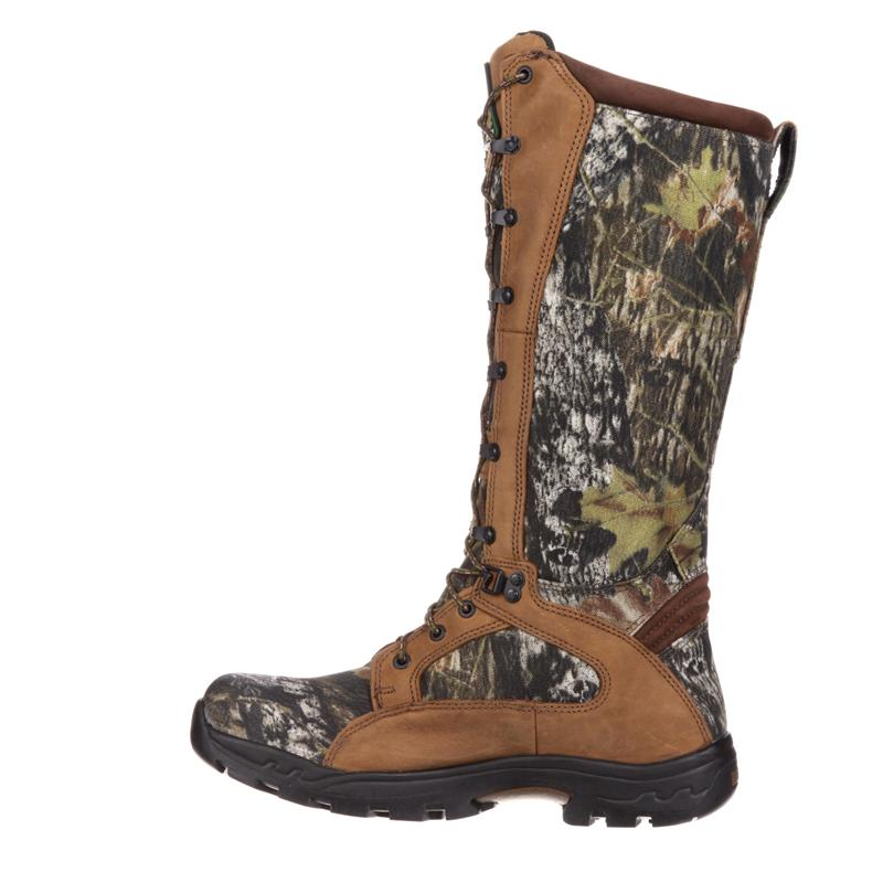 Rocky Fq0001570 Prolight Waterproof Snake Proof Hunting Boot