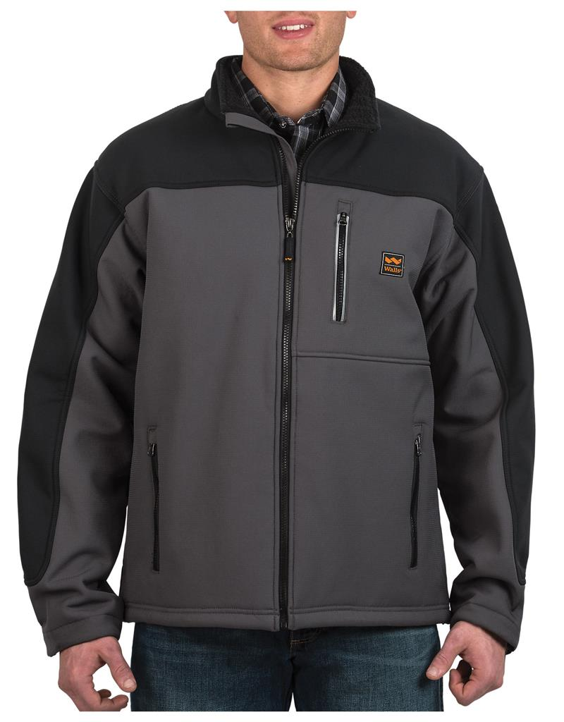 Walls Yj342 Storm Protector Weatherford Sherpa Lined Jacket