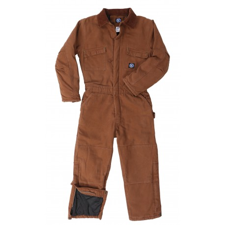 Key 959 28 Youth Insulated Duck Coverall