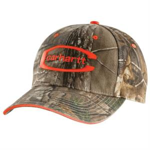 961-Realtree/Brite Orange