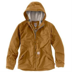 211-Carhartt Brown