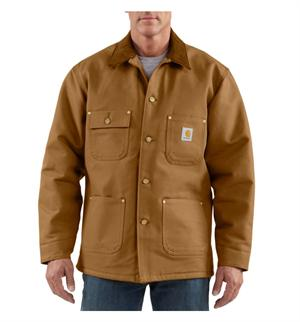 BRN-Carhartt Brown