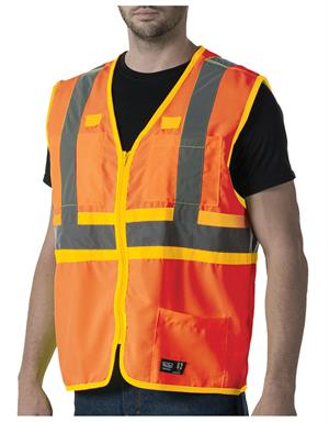 VO9-Hi-Vis Orange