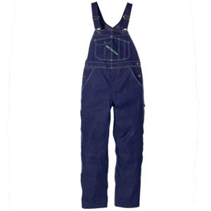 .41 - Unwashed Indigo - Firm