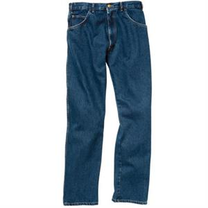 .43 - Prewashed Indigo - Soft