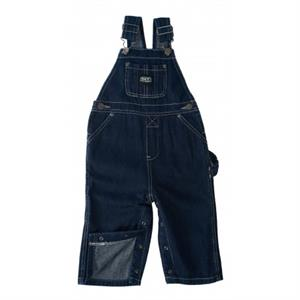 223.45 - Rinsed Washed, Ring Spun Indigo Denim
